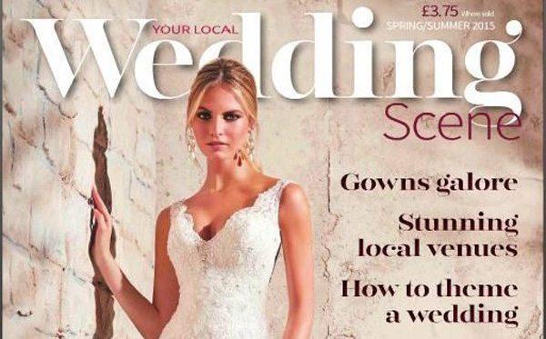 Northampton PhotographerPeterborough Wedding Magazine