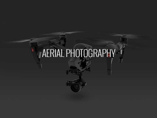aerial photography gallery