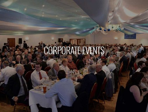 Corporate Event Gallery
