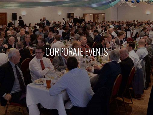 Corporate Event Photographer