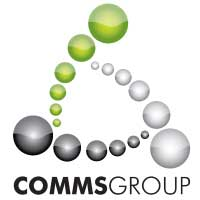 comms group