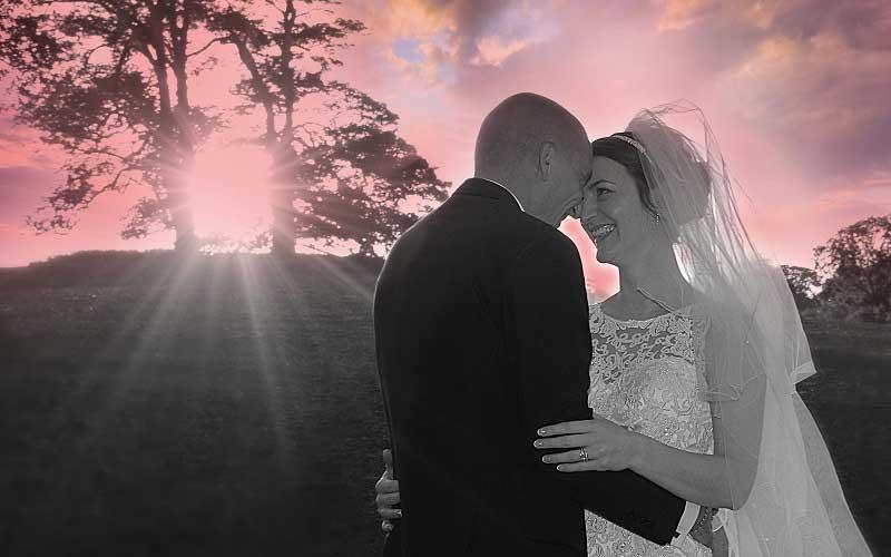 WEDDING TESTIMONIALS