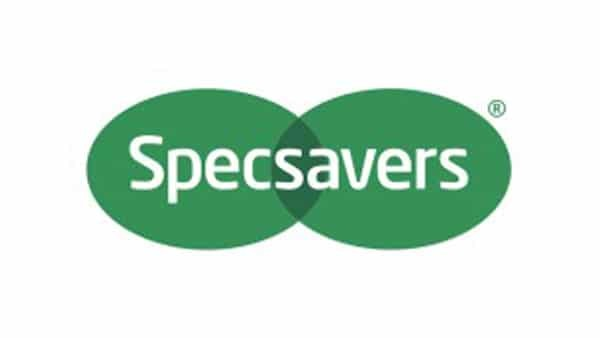 Specsavers Logo Photography Northamptonshire by John Debono